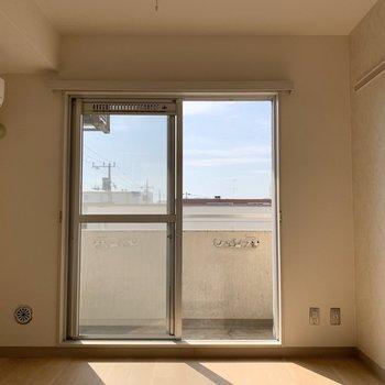 陽光の部屋