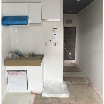 フロンティアアパートメント保土ヶ谷Ⅲ