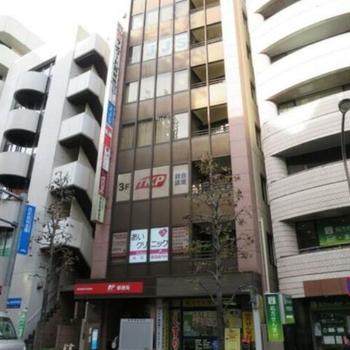 飯田橋 40坪 オフィス