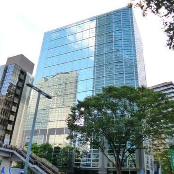 西新宿 87坪 オフィス
