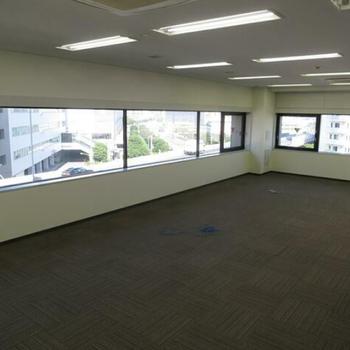 大井競馬場前 25.26坪 オフィス