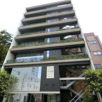 赤坂 46.4坪 オフィス