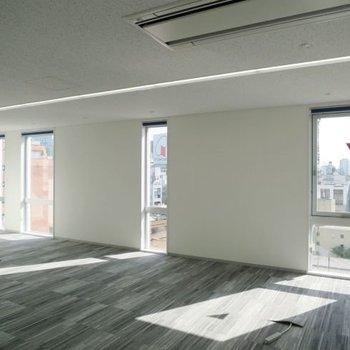 渋谷 49.2坪 オフィス