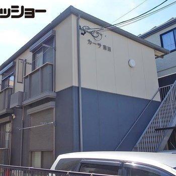カーサ前田