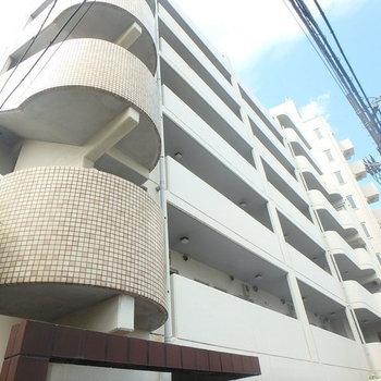 田無木下第3マンション