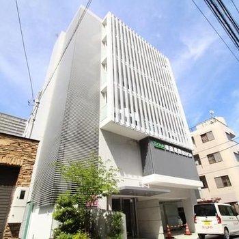 東亜建設第8ビル