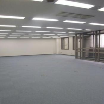 小伝馬町 57坪 オフィス