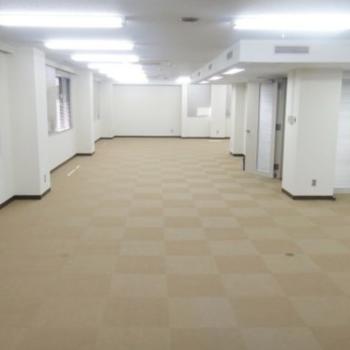 虎ノ門 53坪 オフィス
