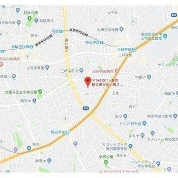 LEGALAND三軒茶屋