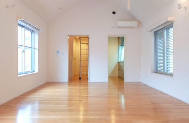Maison AoAoのお部屋