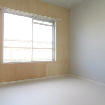 個室は全部で3部屋