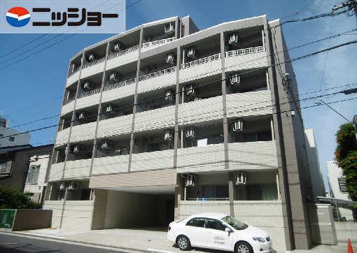 クレスト駈上4階/愛知県名古屋市南区/新瑞橋/1K | 名古屋の ...