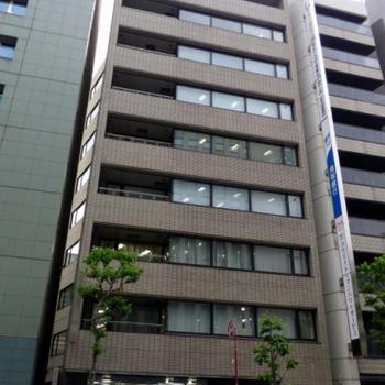 神田 38.96坪 オフィス