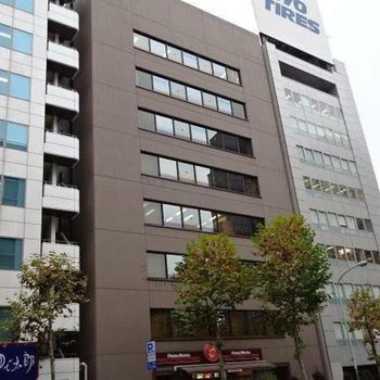 竹橋 38.73坪 オフィス