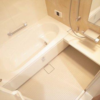 【1階】バスルーム