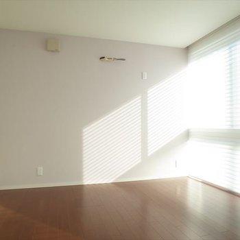 【3階】約7帖の洋室