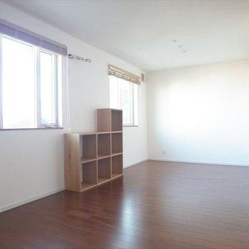 【3階】約10.7帖の洋室