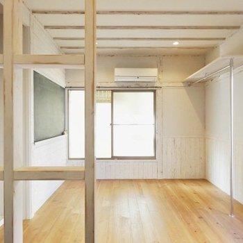 女性専用の可愛らしいお部屋 ※ 写真は前回募集時のものです