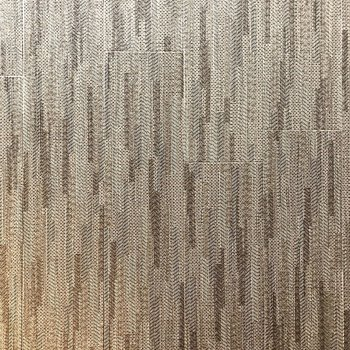 床もファブリック調のシックなデザイン。