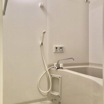 浴室乾燥機もぜひ活用してみてくださいね。
