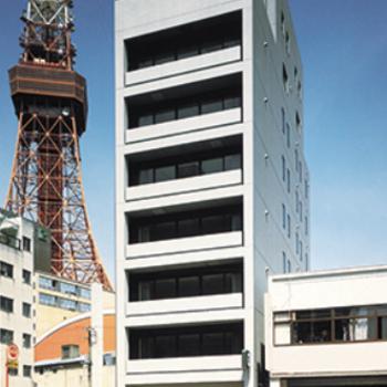 赤羽橋 35.90坪 オフィス