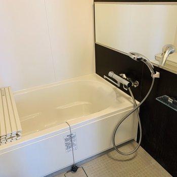 広々浴室◎