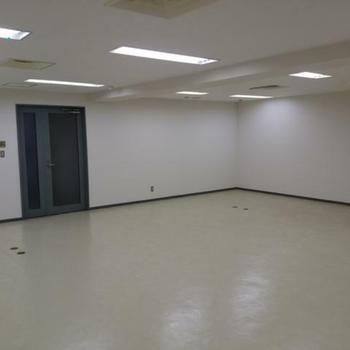 築地 48.22坪 オフィス