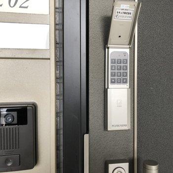 鍵は電子キータイプ。
