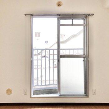 2つ目の洋室は子供の勉強部屋に!※写真は4階同間取り別部屋のお写真です。
