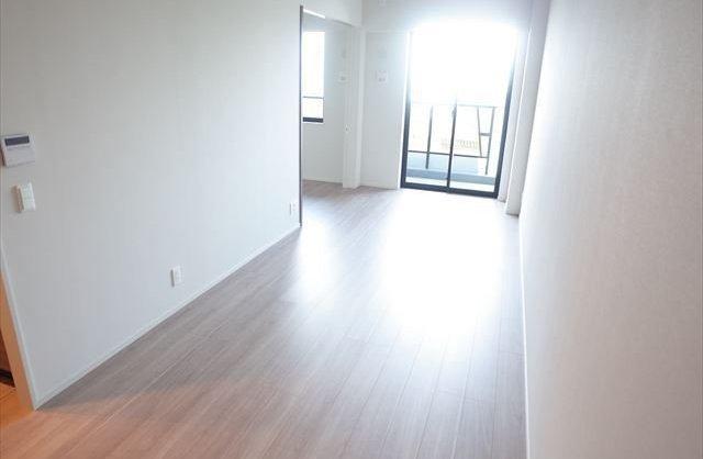 ザ・パークハウス福岡タワーズWESTのお部屋