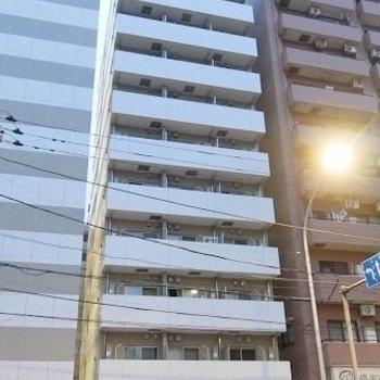 ラフィスタ横浜阪東橋II