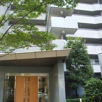 川口パークハウス