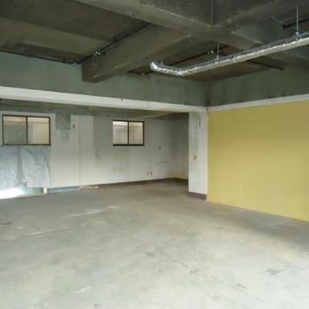 駒込 26.8坪 オフィス