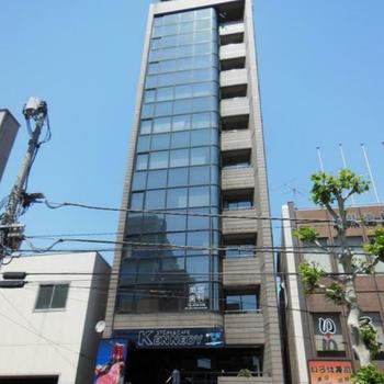 中目黒 27坪 オフィス