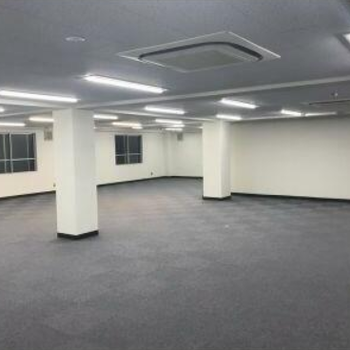 目白 75.16坪 オフィス