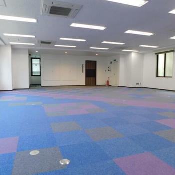 浜松町 42.34坪 オフィス