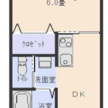 中崎町でのひとり暮らしに