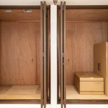 【洋室9帖】※家具はつきません。