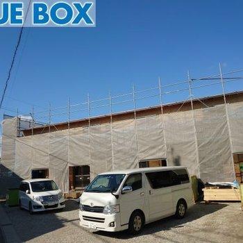 (仮)稲沢市小沢一丁目借家Ⅲ