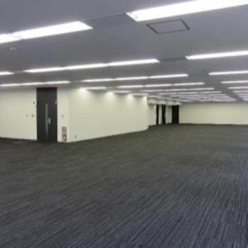 渋谷 122坪 オフィス