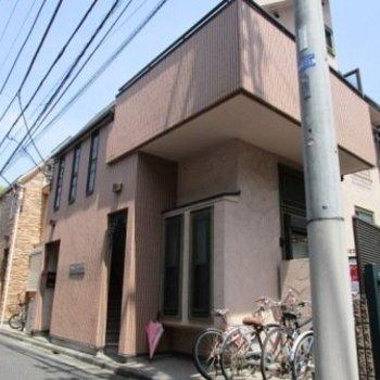 ニューキャスル東高円寺
