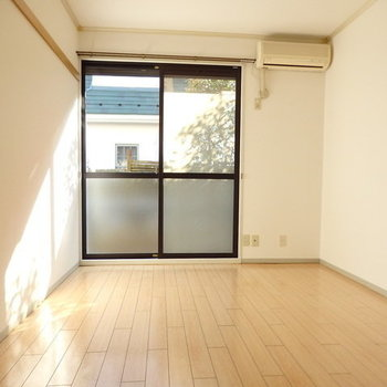 Sunlight Room
