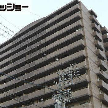 グランドメゾン徳川東1002号