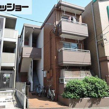 エスポワール上野