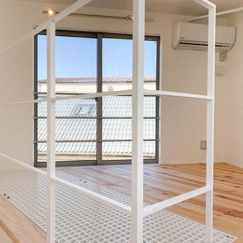 【3F】まずは最上階のお部屋から見て行きましょう。