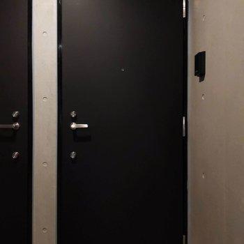 こちらのお部屋のご紹介でした。