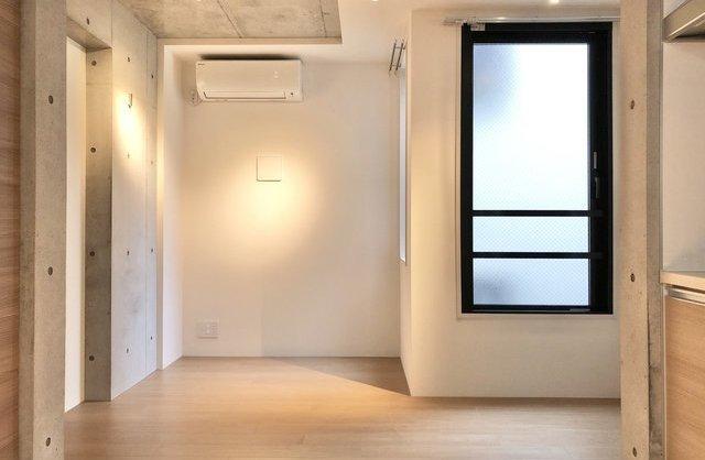 エクサム笹塚のお部屋