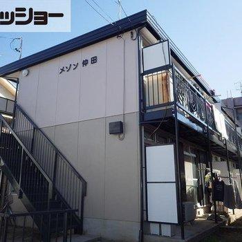 メゾン仲田
