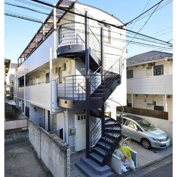 パークコート東高円寺