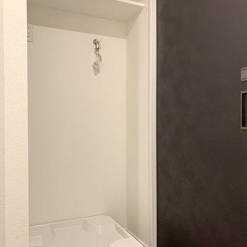【B1F】※写真は1階の反転間取り別部屋のものです